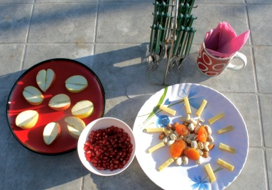 Breakfast snack